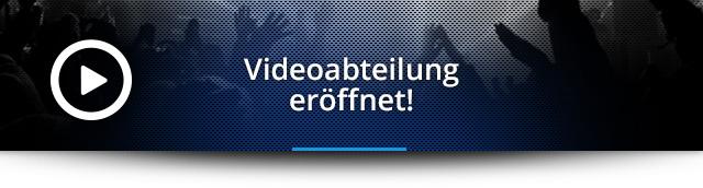 opening videoabteilung