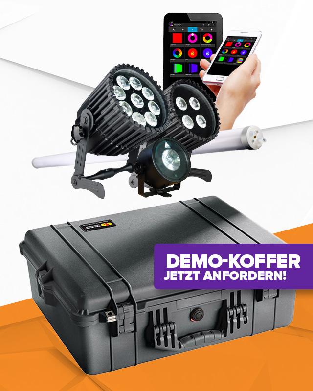 ASTERA Demo-Koffer jetzt ordern